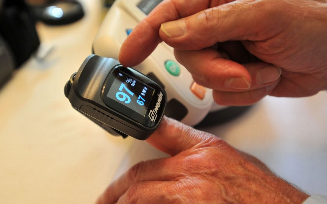 IoT and Smart Wearables Extend Independence of Dementia Patients