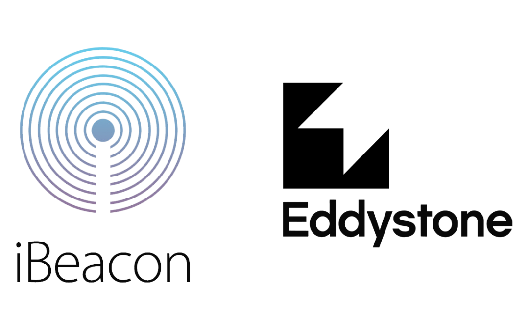 iBeacon and Eddystone