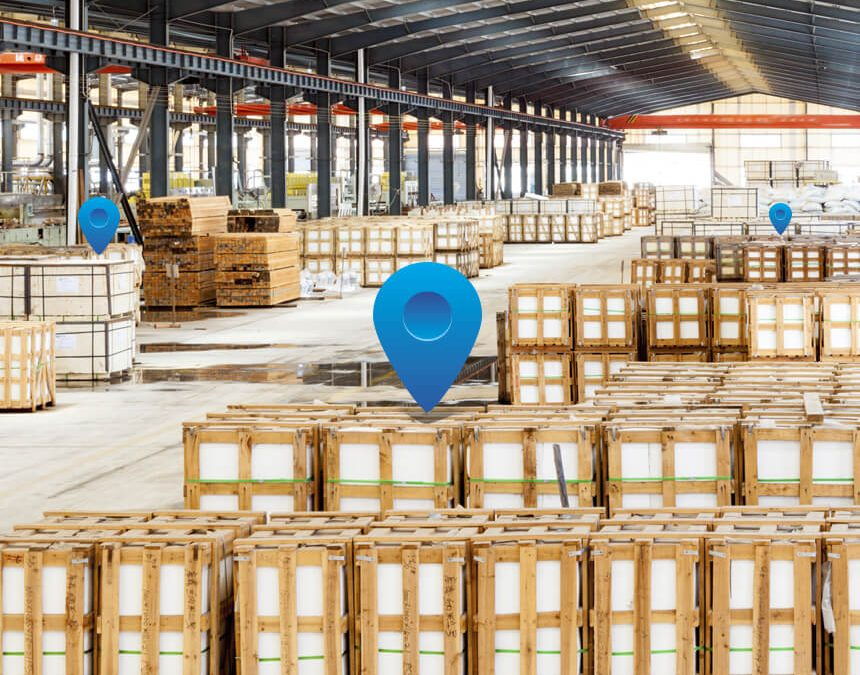 Warehouse Management vs. Inventory Management