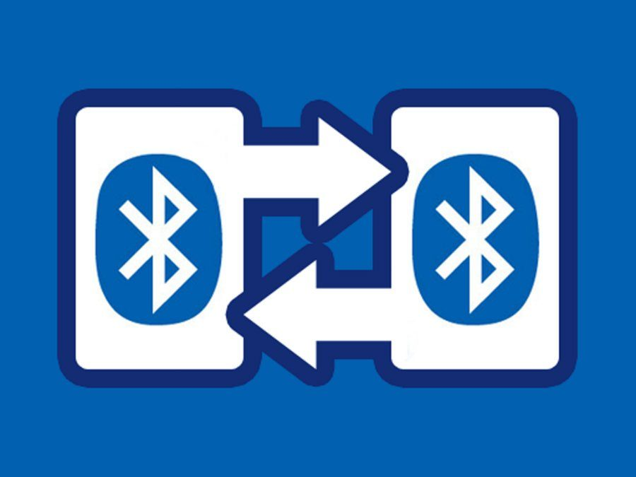 Bluetooth Key Terms
