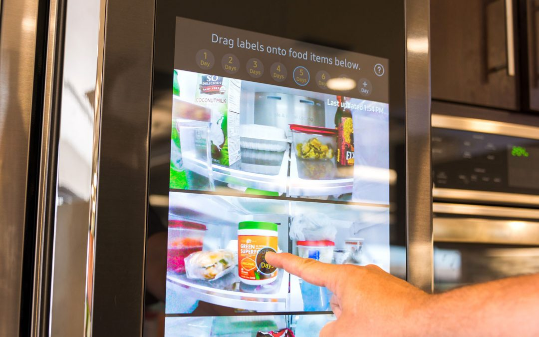 Creating a Smart Product for the IoT Market