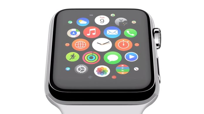 Apple Watch IoT