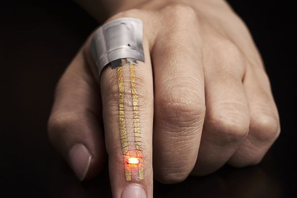 Wearables – The Fusion of Human and Computer